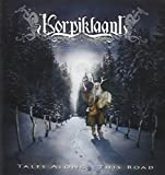 Tales Along This Road by KORPIKLAANI (2006-05-03)