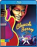 Chuck Berry: Hail! Hail! Rock 'n' Roll [Blu-ray]