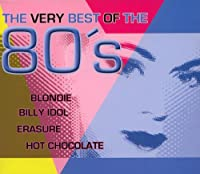 VERY BEST OF THE 80'S