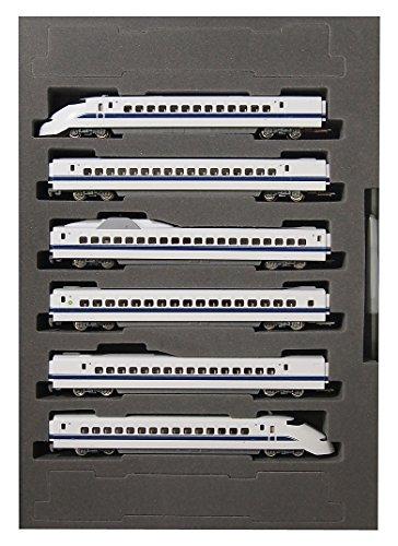 TOMIX Nゲージ 92869 300 0系東海道・山陽新幹線 (後期型) 基本セット -