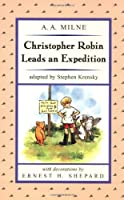 Christopher Robin Leads an Expedition (Easy-to-Read, Puffin)