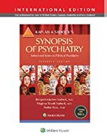 Kaplan and Sadock's Synopsis of Psychiatry: Behavioral Science/Clinical Psychiatry, International Edition (Lipp01)
