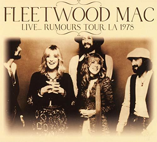 Live...Rumours Tour,LA 1978