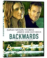 Backwards [DVD] [Import]