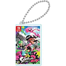 Nintendo Switch専用カードポケットmini スプラトゥーン2