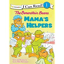 The Berenstain Bears: Mama's Helpers (I Can Read! / Berenstain Bears / Good Deed Scouts / Living Lights) (English Edition)