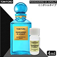 トムフォード TOM FORD マンダリーノ ディ アマルフィ オードパルファム EDP 4ml 【並行輸入品】