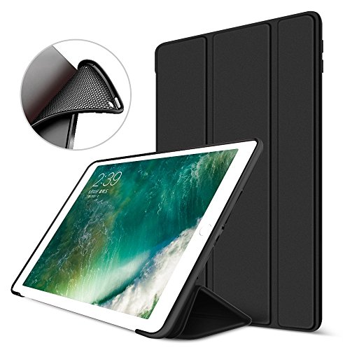 iPad Mini /iPad Mini 2 /iPad Mini 3 ケース GOOJODOQ 高級品質 タブレット レザー PU 傷つけ防止 防衝撃 オートスリープ機能 スマートカバーiPad mini1/2/3 カバー