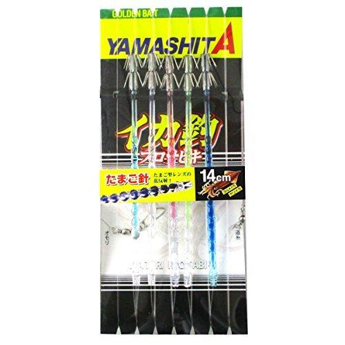 [해외]야마시타 (YAMASHITA) 오징어 어업 뿌로사비키 TM 14-2 5 개/Yamashita (YAMASHITA) squid fishing probike TM 14-2 5 bottles
