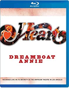 Dreamboat Annie Live [Blu-ray] [Import]
