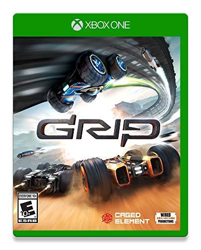 GRIP: Combat Racing (輸入版:北米) - XboxOne