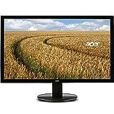 Acer 20.7型ワイド液晶ディスプレイ K212HQLbd(TN/非光沢/1920x1080/200cd/100000000:1/5ms/ブラック/ミニD-Sub15ピン・DVI-D24ピン) K..
