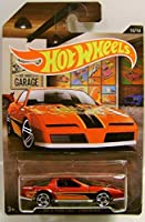 1980 '80 PONTIAC FIREBIRD TRANS AM GARAGE SERIES 10/10 HOT WHEELS DIECAST 2016 [並行輸入品]