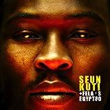 Seun Kuti & Fela's Eygpt 80