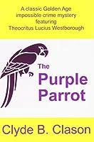 The Purple Parrot