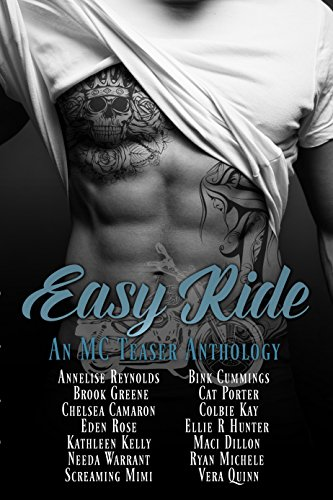Easy Ride: An MC Teaser Anthology