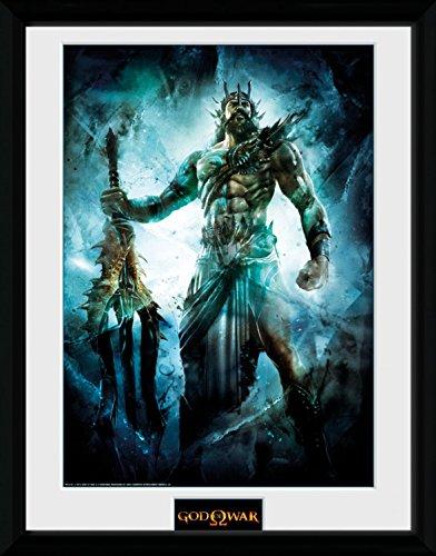 God of War Framedコレク...
