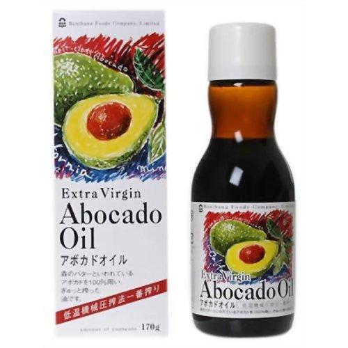 紅花食品 エキストラバージン アボカドオイル 170g 健康食品 健康油 オメガ9系 不飽和脂肪酸 [並行輸入品]