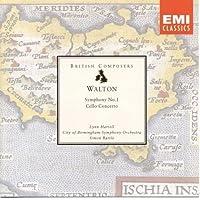 Walton;Symphony No.1