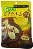 モントワール もちもちモチクリームチョコバナナ 88g×12個