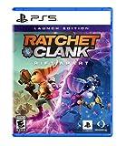 Ratchet & Clank: Rift Apart Launch Edition(輸入版:北米)- PS5