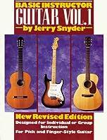 Basic Instructor Guitar