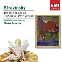 Stravinsky: Rite/Petrushka