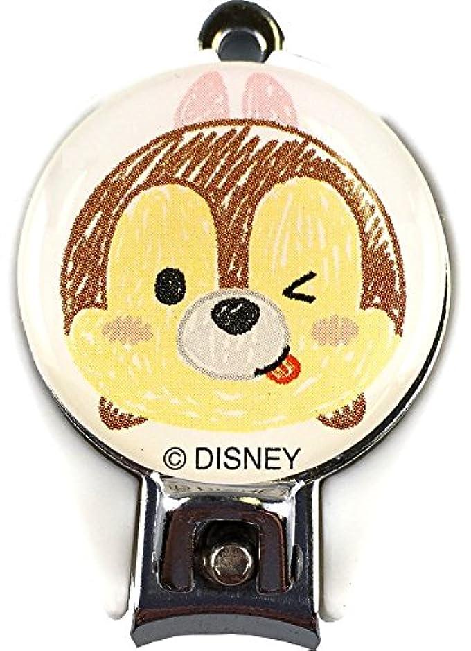 うんざりアクセシブルキャリアヤクセル ディズニー 丸型つめ切り TsumTsum チップ 60057