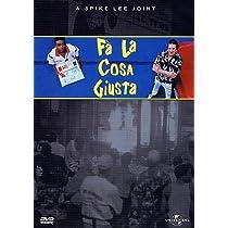 Fa' la cosa giusta [DVD] [2004] by Danny Aiello