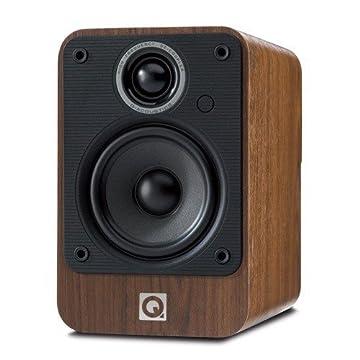 2010i What Hi-Fi? Sound and Vision, Awards 2013 受賞 Q Acoustics 2000iシリーズ最小モデル (ウォールナット)