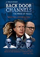 Back Door Channel: 1979 Camp David Peace Accord [DVD] [Import]