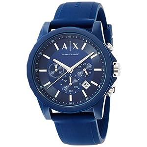 [A|X アルマーニ エクスチェンジ]A|X ARMANI EXCHANGE 腕時計 AX1327 メンズ 【正規輸入品】