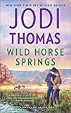 Wild Horse Springs (Ransom Canyon)