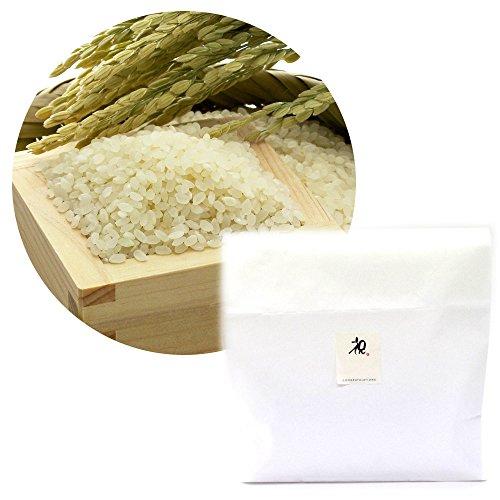 【無洗米】新潟県 南魚沼産コシヒカリ 1kg[祝シール付き]