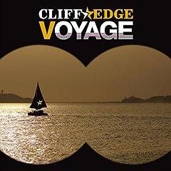 CLIFF EDGE「Remember me」のジャケット画像