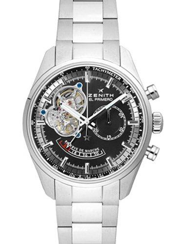 [ゼニス] ZENITH 腕時計 エルプリメロ クロノマスターオープン03.2080.4021/21.M2040 メンズ 新品 [並行輸入品]