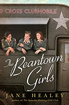 The Beantown Girls by [Healey, Jane]