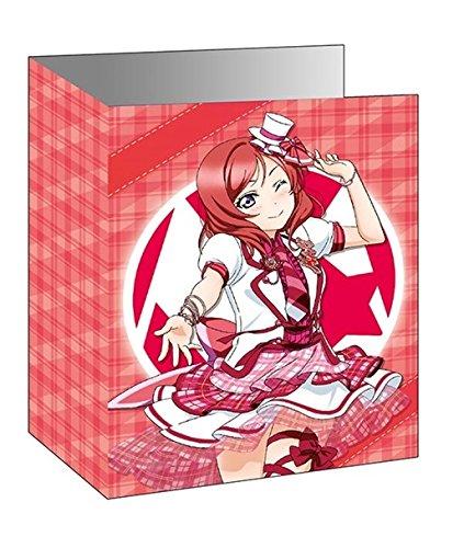 1ポケットバインダー Vol.7 ラブライブ!スクールアイドルフェスティバル ~after school ACTIVITY~『西木野 真姫』
