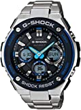 (カシオ) CASIO G-SHOCK G-STEEL GST-W100D-1A2 [並行輸入品] LUXTRIT