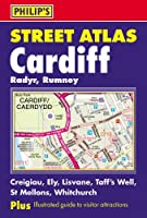 Philip's Street Atlas Cardiff (City Street Atlas)