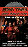 Emissary (Star Trek: Deep Space Nine Book 1) (English Edition)
