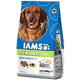 アイムス (IAMS) 体重管理用 チキン 小粒 犬用 1.8kg