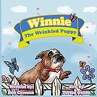 Winnie the Wrinkled Puppy