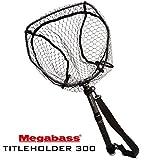 メガバス(Megabass) ランディングネット タイトルホルダー300 82cm 34601