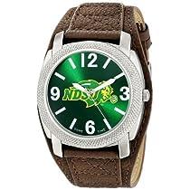 ゲームタイム Game Time Men's COL-DEF-NDS Defender Watch - North Dakota State 男性 メンズ 腕時計 【並行輸入品】