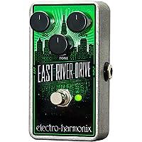 electro-harmonix エレクトロハーモニクス エフェクター オーバードライブ East River Drive 【国内正規品】