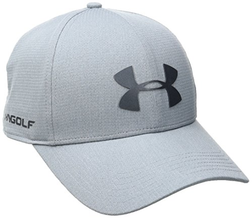 (アンダーアーマー)UNDER ARMOUR UA COOLSWITCH DRIVER CAP 1291837 035 STL/GPH ONESIZE