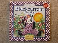 Big Bamboo's Blackcurrant Birthday (Jam Pandas S.)