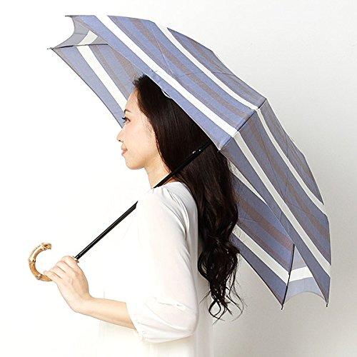 マッキントッシュ フィロソフィー(MACKINTOSH PHILOSOPHY) 【UV加工付】折りたたみ傘【73 スカイブルー/55】