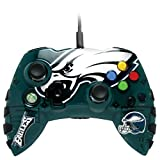 Xbox 360 NFL Philadelphia Eagles Controller - NFL フィラデルフィア イーグルス コントローラー